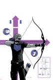 Hawkeye No 2: Hawkeye