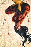 The New Avengers No15 Cover: Spider Woman