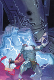 Thor: God of Thunder No 20: Thor  Galactus