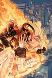 Uncanny X-Men No 18: Cyclops  Frost  Emma