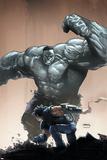 Age of Apocalypse No 4: Hulk  Wolverine