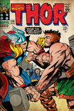 Marvel Comics Retro Style Guide: Thor  Hercules