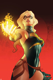 Ms Marvel No31 Cover: Ms Marvel