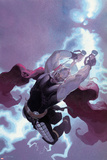 Thor: God of Thunder 11 Cover: Thor