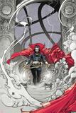 Doctor Strange: From the Marvel Vault No1 Cover: Dr Strange
