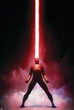 X-Men Origins: Cyclops No1 Cover: Cyclops