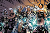 X-Men Evolutions No1: Storm