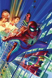 Amazing Spider-Man 1 Cover