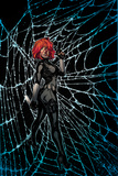 Black Widow No 3 Cover Art