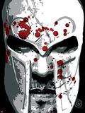 Uncanny X-Men 16 Cover: Magneto