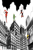 Marvel Knights Featuring Daredevil  Iron Fist  Punisher  Elektra  Cage  Luke  Jessica Jones