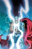 Thor: God of Thunder No 25 Cover