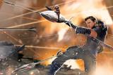 Captain America: Civil War - Hawkeye