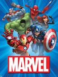Marvel Group Image
