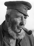 Old Man from Farther Pomerania  1933
