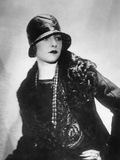 Hat Fashion for Women  1930s
