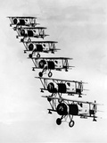 Naval Aircrafts in the Usa  1934
