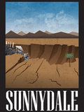 Sunnydale Retro Travel