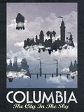Columbia Retro Travel