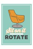 Sit On It