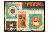 Coffee Stamps 2