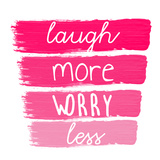 Laugh More