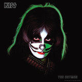 KISS - The Catman  Peter Criss (1978)