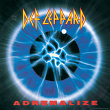 Def Leppard - Adrenalize 1992