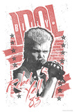 Billy Idol - Rebel Yell  1983