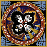 KISS - Rock and Roll Over (1976)