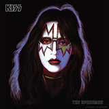 KISS - The Spaceman  Ace Frehley (1978)