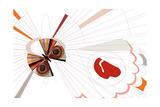 Nature Fan  Moth
