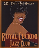 Royal Cuckoo