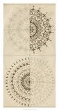 Sacred Geometry Sketch III