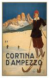 See Cortina d' Ampezzo