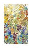Meadow Floral I Édition limitée par Tim O'toole
