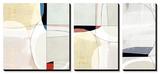 Beholder Tableau multi toiles par Sisa Jasper