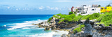 ¡Viva Mexico! Panoramic Collection - Isla Mujeres Coastline VI